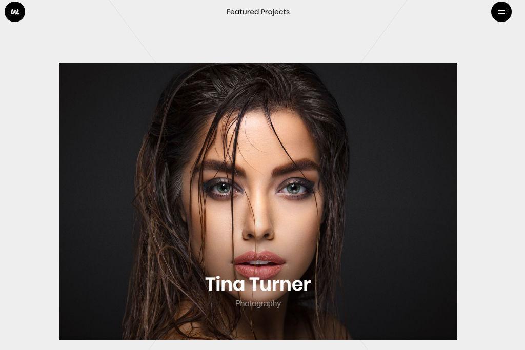 【WEBデザインの参考に】ミニマリストに大人気!洗練されたシンプルで美しいHTML5ウェブサイトテンプレート10選【フラットデザイン/サンプル】