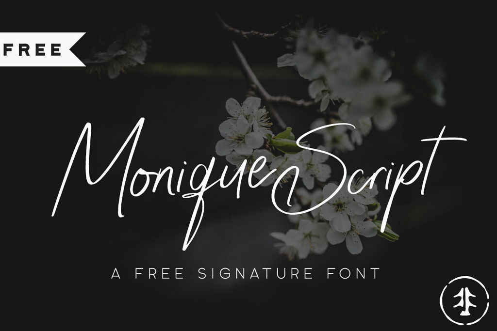 Design that incorporates the latest trends!16 of the latest commercial english-language free fonts released in May 2018 [Free]