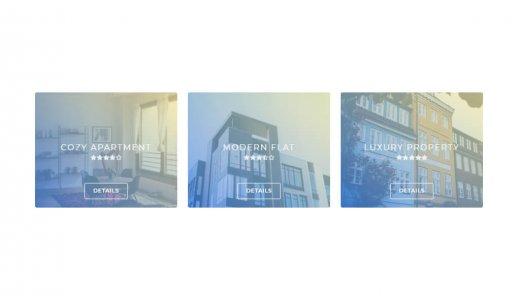 CSSで実装出来るフリップカードアニメーション集【回転・反転など、タイルデザインなど様々】